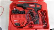 Milwaukee 2239-21 12V M12 Cordless Clamp Meter Gun with Battery and Charger